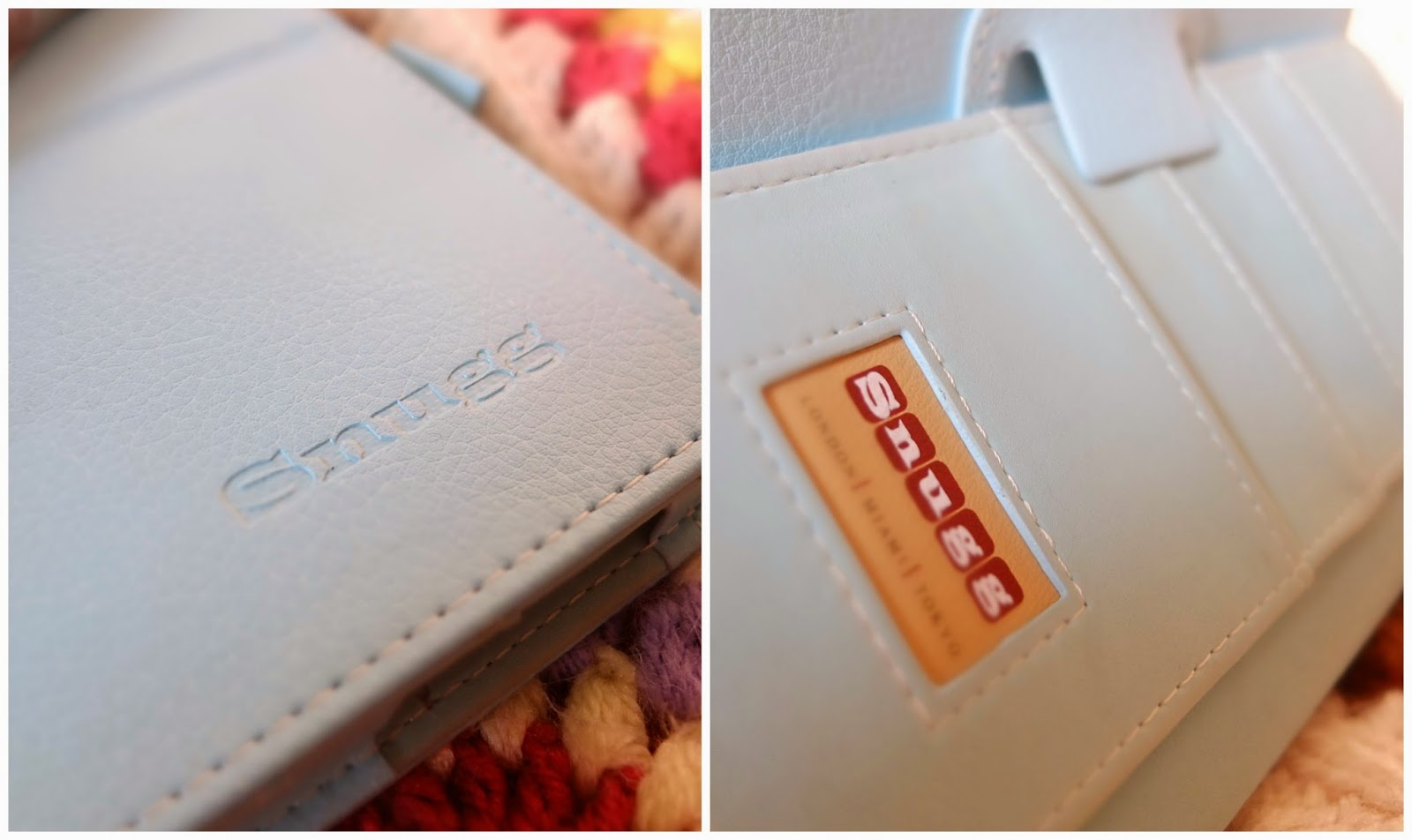 The Snug iPad Mini Case review on Hello Terri Lowe, UK lifestyle blog