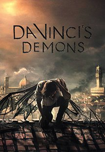 Những Con Quỷ Của Da Vinci 3 - Da Vinci's Demons Season 3