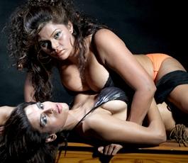 Yasmeen Khan Rimpa Tiwari Nude Pics
