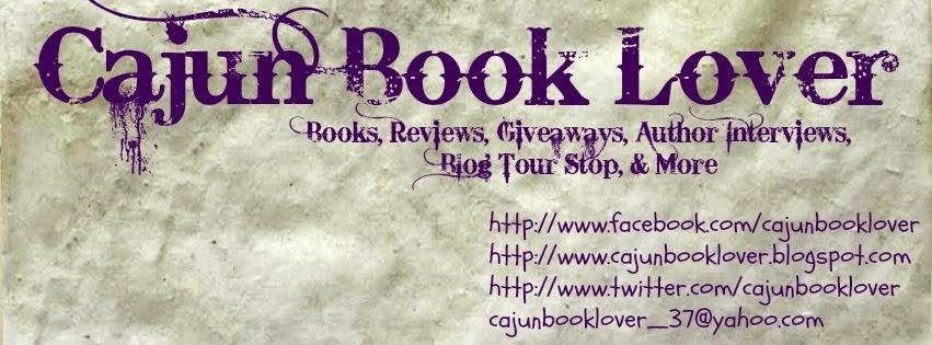 Cajun Book Lover
