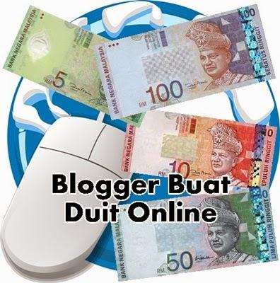 jana income menerusi blog, cara buat duit dengan blog, faedah jadi blogger, cara tingkatan pendapatan dengan blog, kelebihan jadi blogger, blog jana keuntungan, cara buat duit online