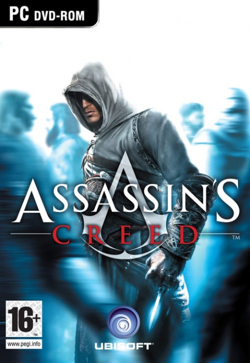 Assassins Creed [FULL – ISO][ESPAÑOL]