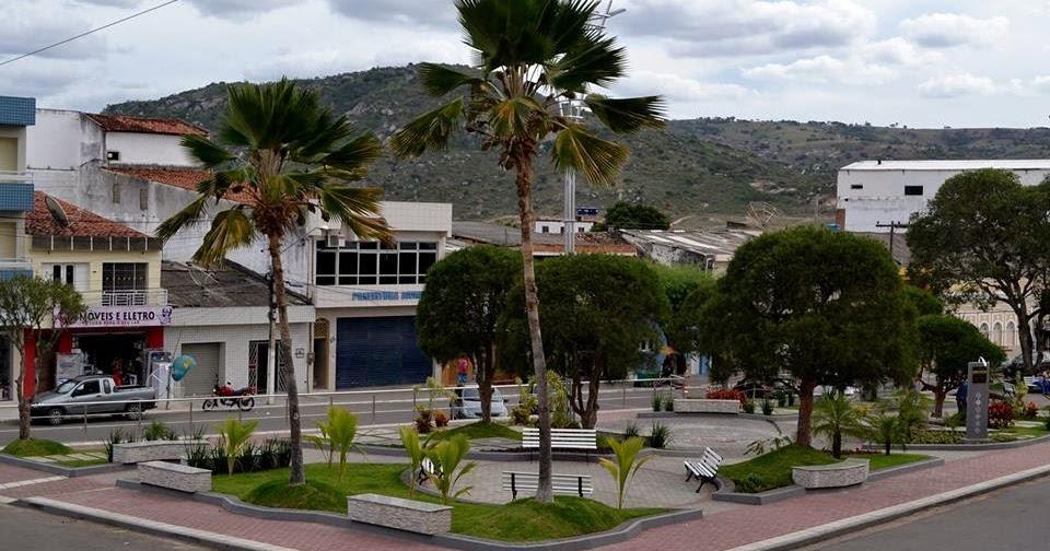 Praça Governador Eduardo Campos | Panelas <b>Pernambuco</b>