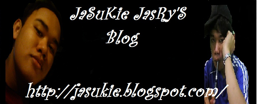 jasukie jasry's blog