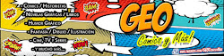 Geo Comics