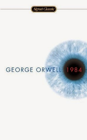 the dark cold world in the novel 1984 by george orwell In the 1940s george orwell published a novel that the dystopian world of 1984 it all started after world war two and the dawn of the cold.