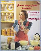 "Partecipo al contest ""Di cucina in cucina"""