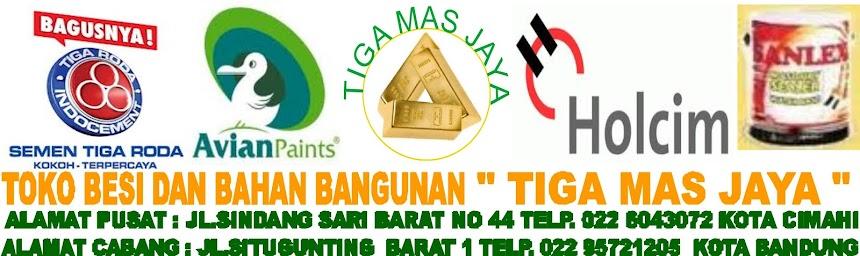 Tiga Mas Jaya