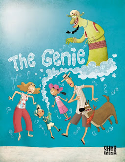 The Genie