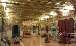 Brahm Ram Mandir Jaipur
