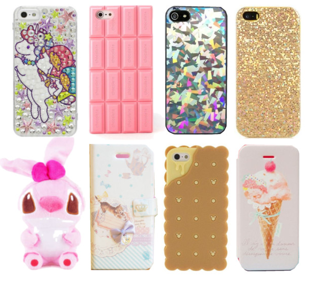 These are seriously the cutest iPhone 5 cases ever  I need to collect    Iphone 5s Cases Ebay