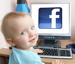 """Danos un """"Me Gusta"""" en Facebook"""
