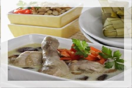 Resep dan Cara Membuat Opor Ayam