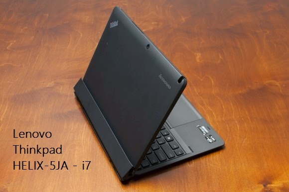 Info Terbaru Lenovo Thinkpad HELIX 5JA