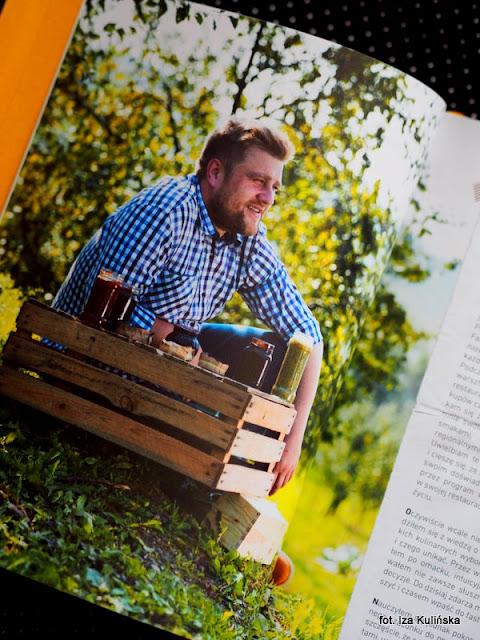książka kulinarna , książka z przepisami , przepisy kulinarne , pyza poleca