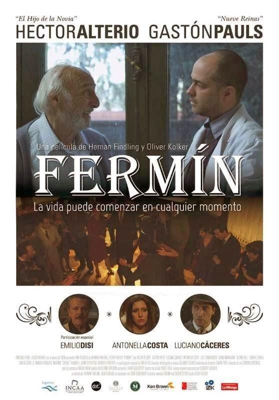Fermín DVDRip Latino