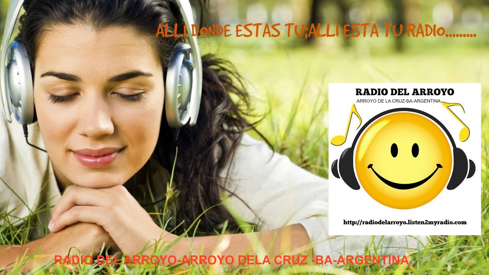 RADIO DEL ARROYO