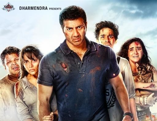Ghayal Once Again Release Date Changed Again 5 Feb 2016