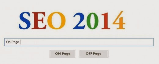 Tips SEO Blog Terbaru 2014 Sesuai Algoritma Google