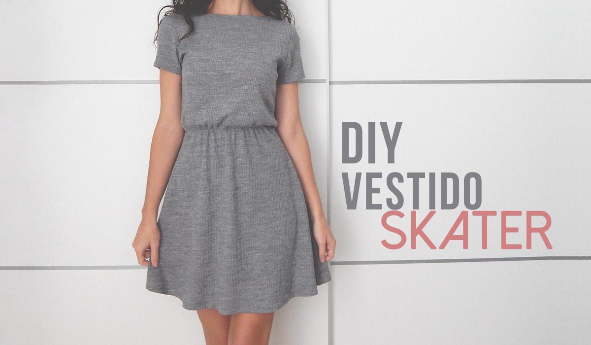 Como hacer un vestido largo en linea a