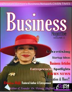 CWBN Times Business Magazine