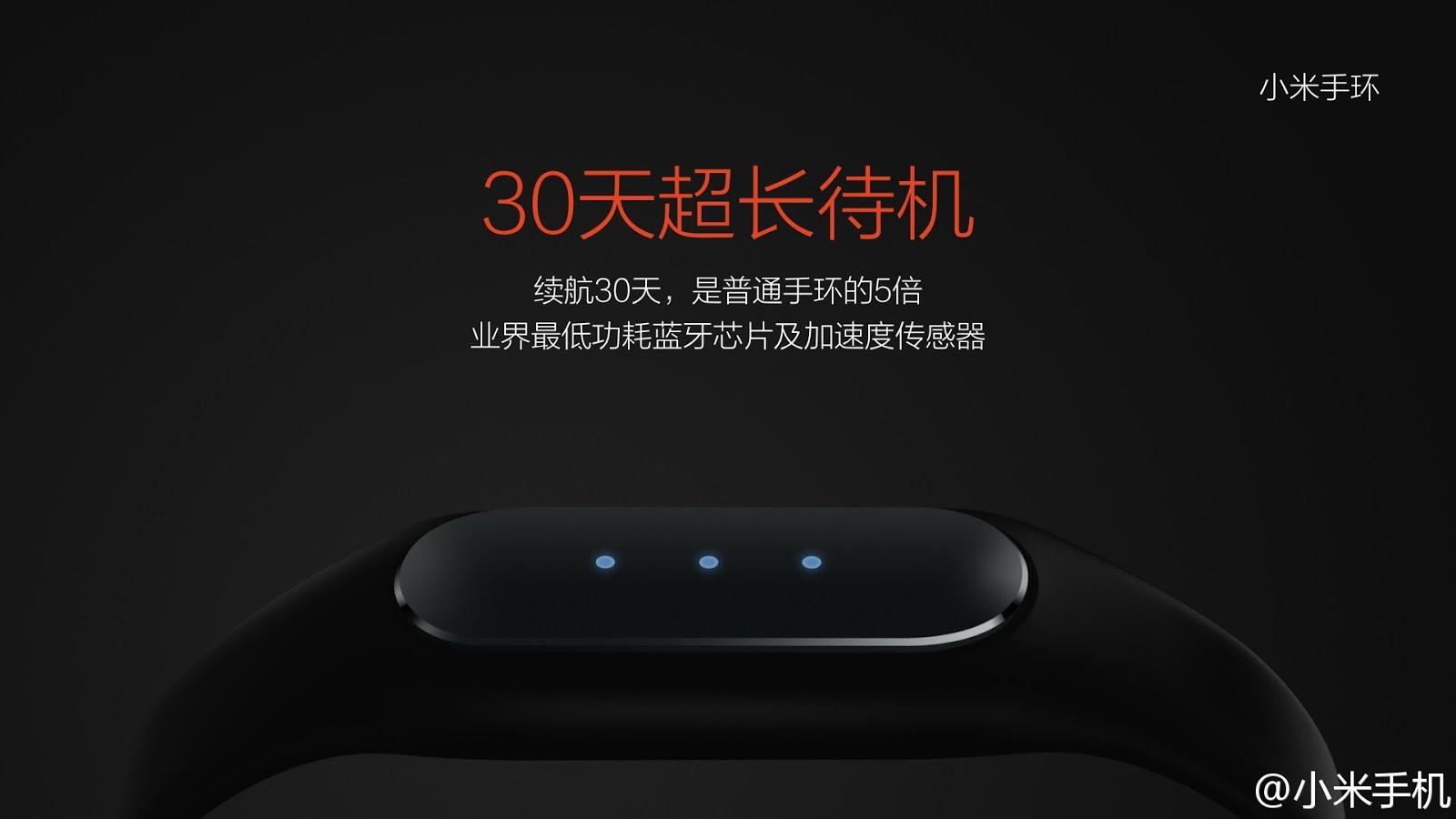 Comprar Xiaomi Mi Band - Unboxing e Informações