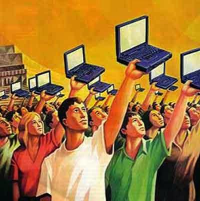 Democratización de la Información