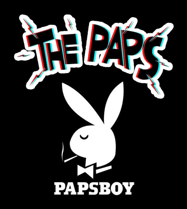"""The Paps Rilis Singel """"Di Pantai"""" 2015"""