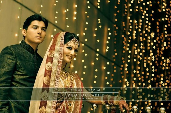 Wedding Pictures Bangladeshi Celebrities