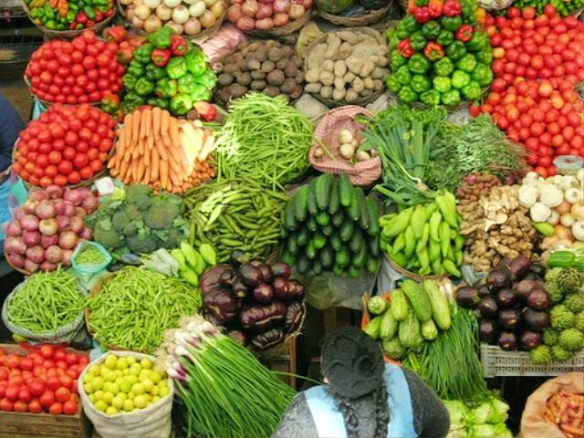 Estados Unidos prohíbe entrada de frutas y vegetales procedentes de Rep. Dom.