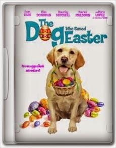 O Cachorro que Salvou a Páscoa – HDRip AVI Dublado + RMVB