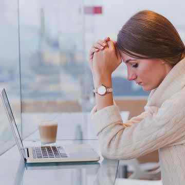 How You Deal with Email Is Causing You Extra Stress