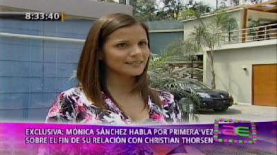 christian thorsen