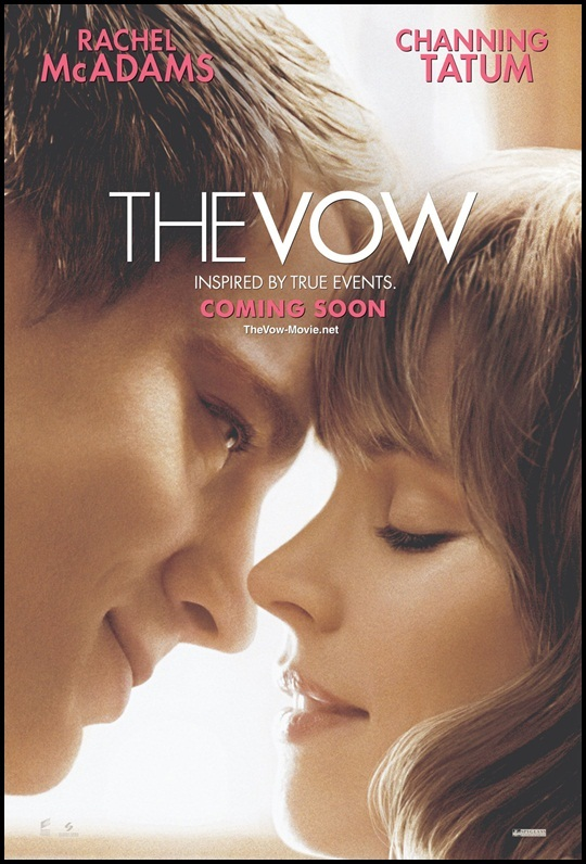 lemanie s randomness movie review the vow movie review the vow
