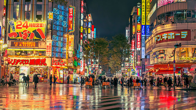 Best Places to Visit in Japan