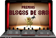 Premios Blogos de Oro
