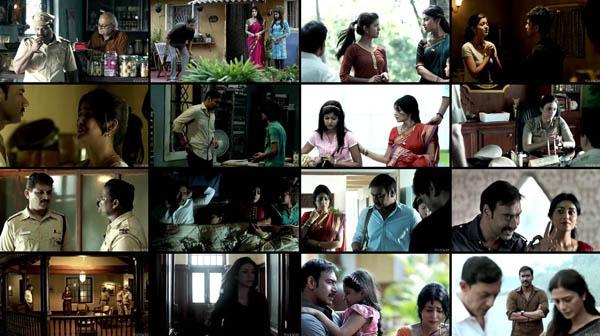 Drishyam 2015 Hindi 720p BluRay 800MB x265 HEVC Screenshot