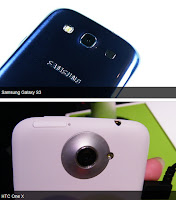 galaxy x3 camera