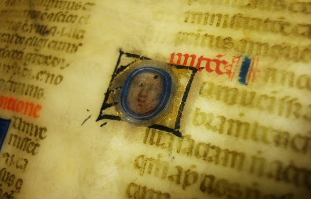 Manuscrit médiéval