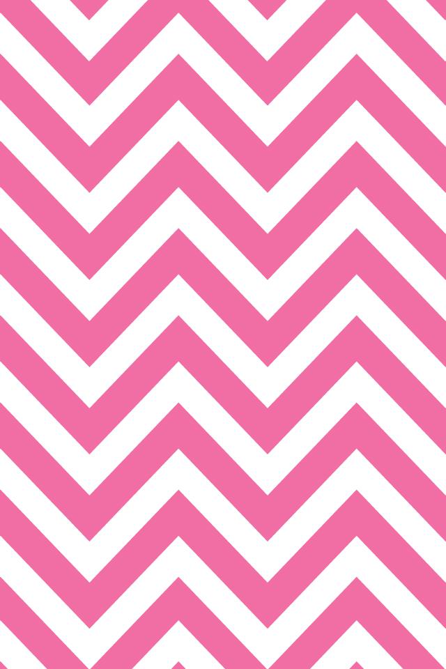 Printable Chevron Wallpaper Ipad-pink