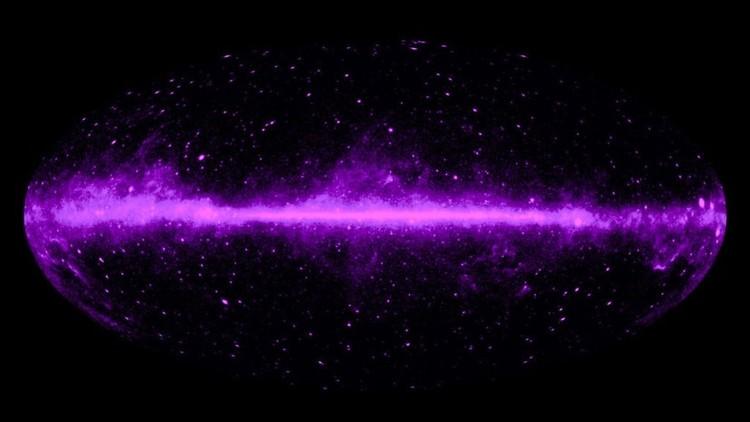Han podido describir la partícula que, según una hipótesis, constituye la materia oscura