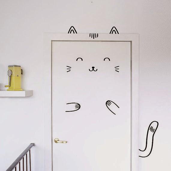 Blanco vintage vinilos para dormitorios infantiles for Vinilos armarios dormitorio