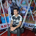 Imraan for Katti batti promotions at Umang