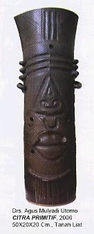 Hidup dan Seni Keramik Indonesia Zaman Kerajaan Hindu dan Budha