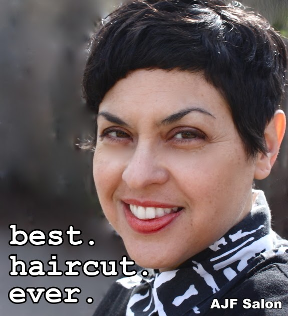 The Citizen Rosebud Best Haircut Ever Carrie Caluya At