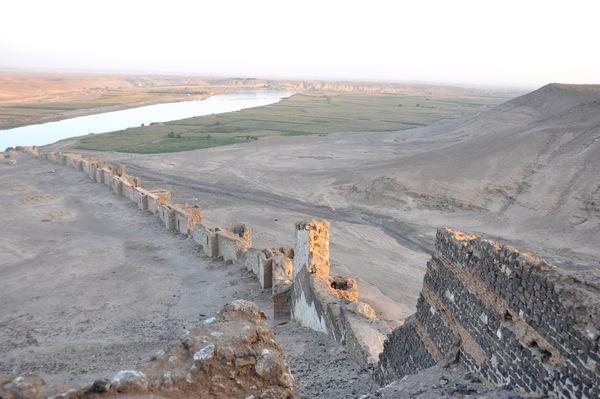 Byzantine Mesopotamia