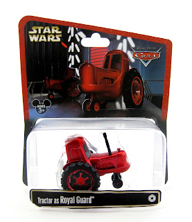 star wars weekend 2015 cars tractor