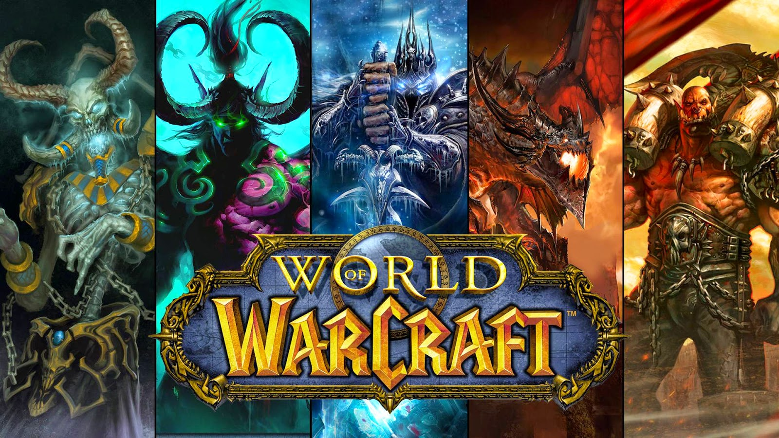 World of Warcraft Patch 6.0.2, WOW, world of warcraft