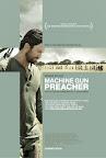 Machine Gun Preacher, Poster
