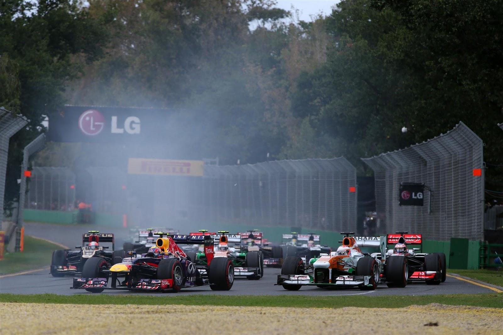 Blog de F1 de Eduardo Car: actualidad Fórmula 1, carreras GP ...